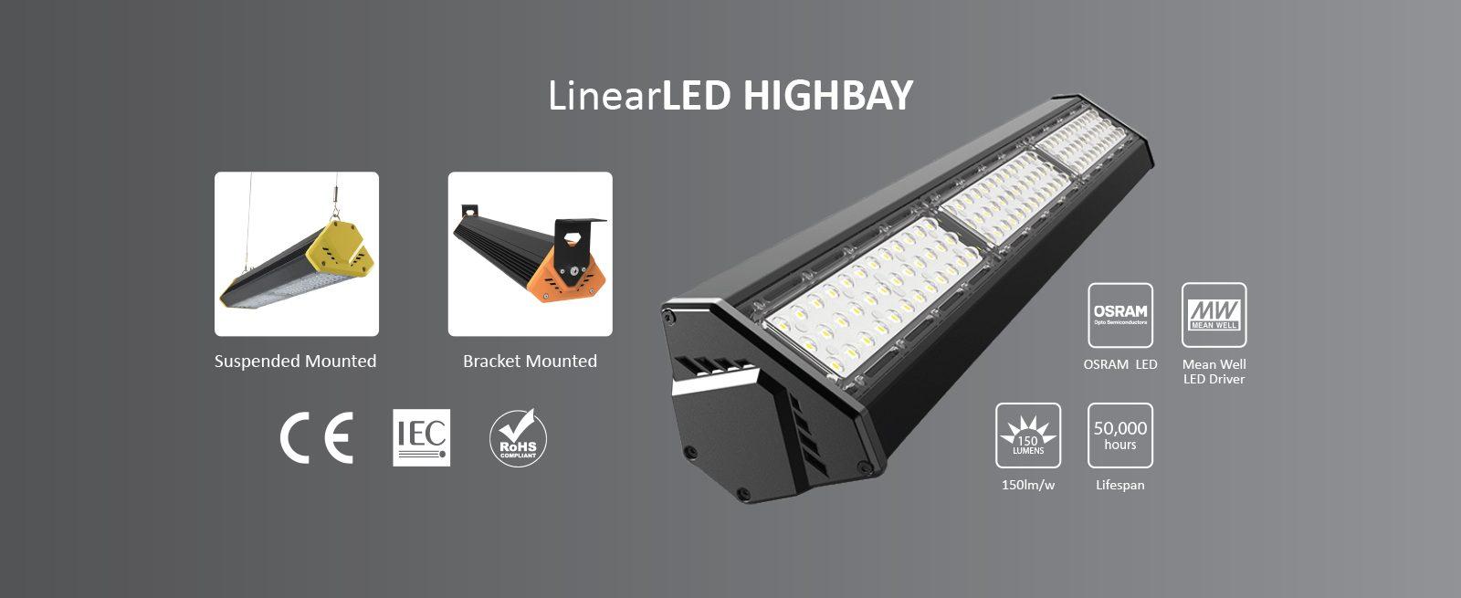 LinearLED Highbay