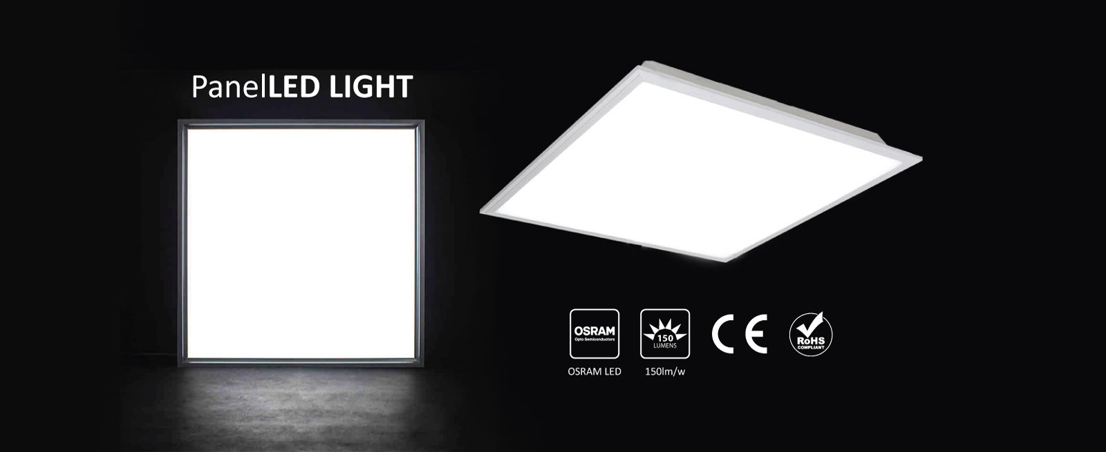 Panel-LED-Light