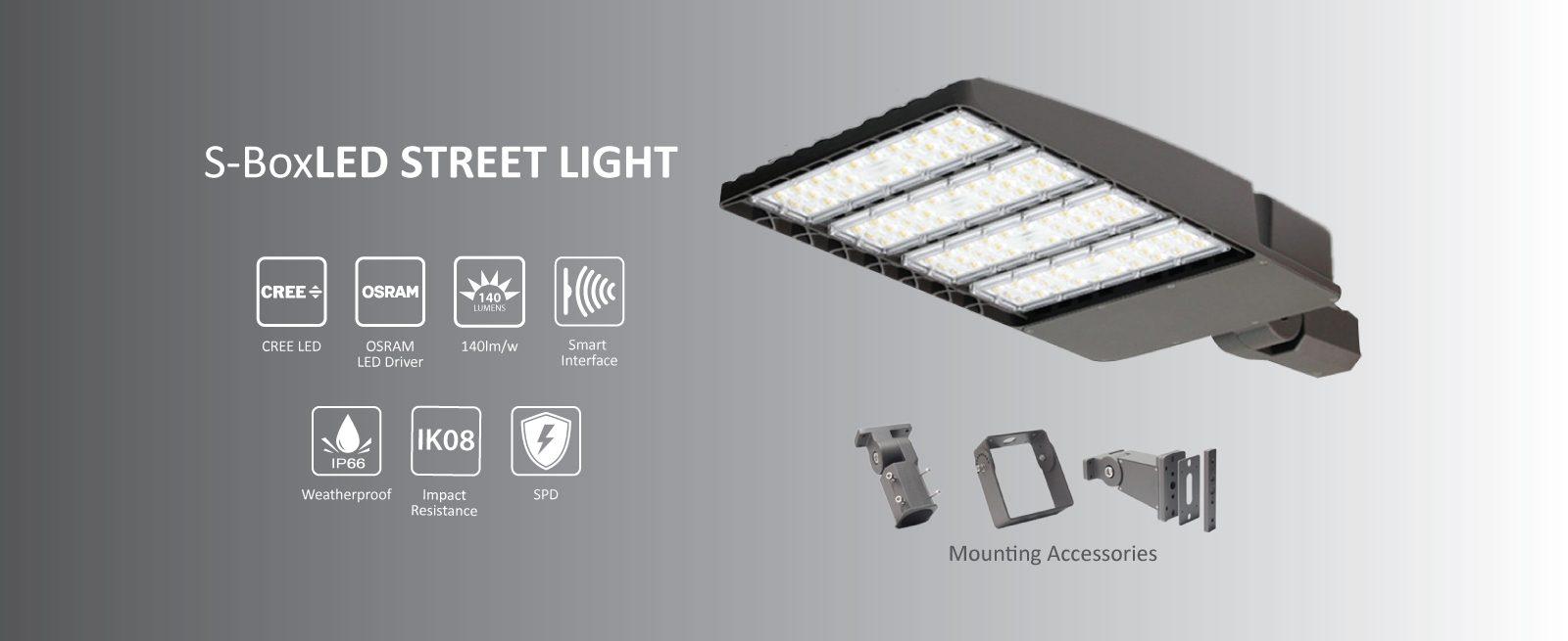 Sbox-LED-Street-Light