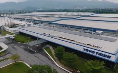 Toyo Tires @ Taiping I 2018~2020